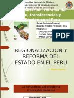 Sociologia Regional