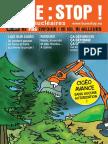 Brochure BURESTOP 2015