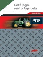 Catálogo Segmento Agrícola