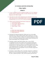 ECE532 Sheet 3