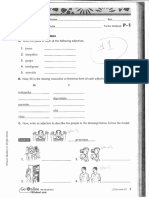 WBP Level 2 Packet 1
