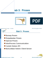 Proses pada OS