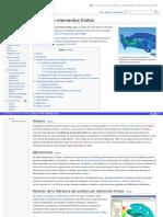 Metodo de Elementos Finitos en PDF