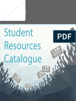 SFLA Resources Catalogue