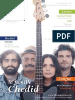LCFF Magazine n°36 Abonnés