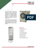 PMP 25.24A Datasheet