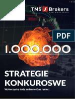 eBook Strategie Konkursowe