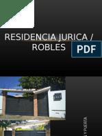 Residencia Jurica Fotogaleria