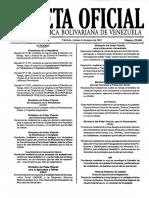 Ley Contra El Desalojo GO_39668_06MAY11