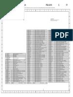 kenworth P92-4319 B Cab Wiring Diagram
