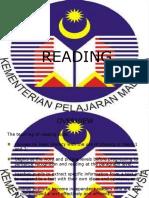 04 kssr year four  reading
