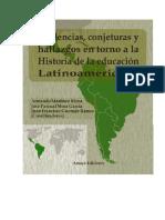 Asuntos de la historia a través de la pluma de Ayón Zester