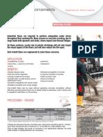 Industrial Flooring CemFIL Ww 12-2010 Rev6 En