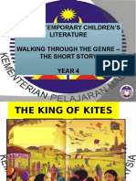10 kssr year four short story