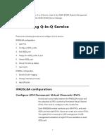 Q-in-Q configuration guide.doc