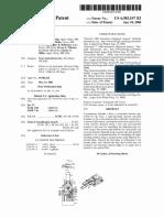 USPTO 6983547 Fleming et al.