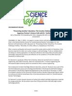 sp science cafe november press release 20151104