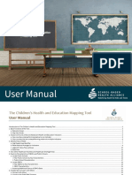 Mapping Tool User Manual