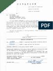 Aymond Citation Petition Original Complete Served November 2009