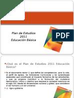 Plan de Estudios 2011 Sc3adntesis Sep 2011