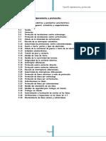 Tema 5 aparamenta y protección