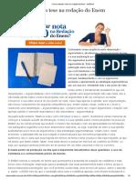Como sustentar a tese na redação do Enem - InfoEnem.pdf