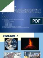 UNIDAD 1 Geología