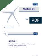 2 WesternLife Presentation Case PLE