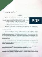 Aamps, il sindaco manda via Iacomelli