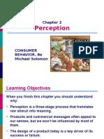 Chapter 2 - 09 Perception