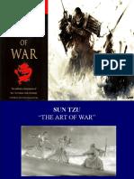Sun Tzu Overall