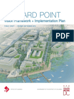 Buzzard Point Vision Framework