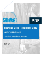 2015- 16 financial aide overview