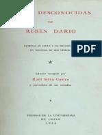 Dario, Ruben - Obras Desconocidas (Escritas en Chile).pdf