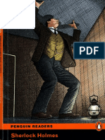 Level 5 - Sherlock Holmes Short Stories