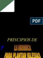 B.5 Principles of Dynamic Church Planting spanish SHORT VER~1