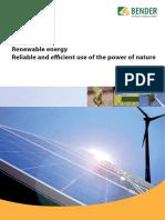ErneuerbareEnergien PROSP En