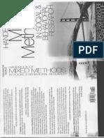 Creswell Chapter 01 | Qualitative Research | Quantitative