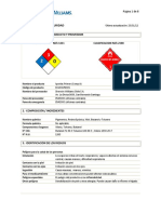 Iponlac Primer Msds