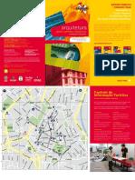 Roteiro Arquitetura - Cidade de São Paulo