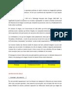 Proyecto Saray Padrón Urquía