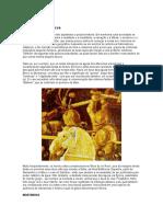 Mitos Celtas e Gálicos