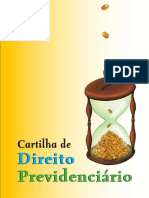 Cartilha de Direito Previdencirio 2015 1229717