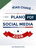 36 Ideias Chave Para Preparar o Seu Plano de Marketing 2016