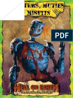 deadlands - hell on earth - monsters, muties, & misfits.pdf