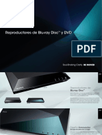 Catalogo Sony Dvd