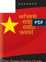 Where East Eats West eBook