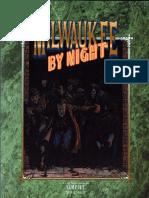 2105 Milwaukee by Night