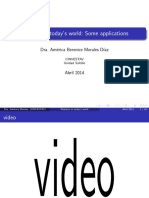 presentacion de robótica