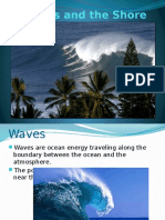 11-wave   shoreline features
